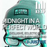 KEXP Presents Midnight In A Perfect World with J-Justice