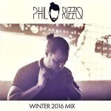 Phil Rizzo - Primary Nightclub Resident Winter 2016 Live Mix