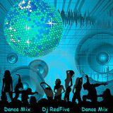 DJ RedFive - Electro,House Dance Mix Oktober 2012