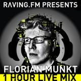 #34 FLORIΛN MUNKT @ RΛVING.FM - FRIDΛY'S SPECIΛL