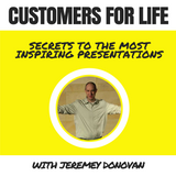 CFL 023 - Secrets To The World's Most Inspiring Presentations With Jeremey Donovan