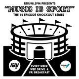 Music is Sport   Episode 5: Ipswich