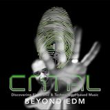 Carl Craig - CNTRL TV 10, Beyond EDM - The Hoxton, Toronto, Canada - 08.11.2012