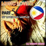 Dj Knight 50 Sampler Music