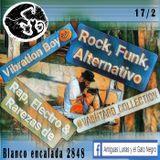 Antiguas Lunas y El Gato Negro presentan: Vibration Boy 17/2