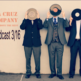 SCDJ Podcast 3/16