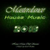 Lord Kahno - House Music Club Session 2013