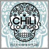 Live @Chili Lounge 05/08/2016
