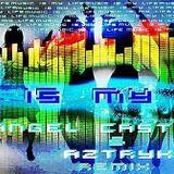 Music Is My Life (Angel Castillo & Aztryk Remix)