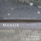 Playlist of Moosik 02.02.2014 @ Innersound