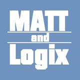 MATT & LOGIX SHOW #005 – 21/12/2014 [AVALON GUESTMIX INSIDE]