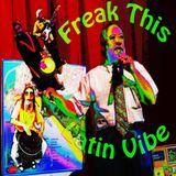Freak This Latin Vibe (Percussion Beats Mix)
