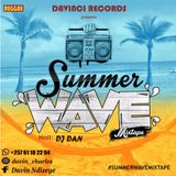SUMMER WAVE #REGGAE