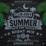 DJ Bash - Summer 2019 Pop Dance Night Mix