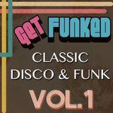 Get Funked Vol. 1