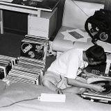 DJ JEDI - LIVE VINYL  OLDSCHOOL HIPHOP SET  @ BED SUPPER CLUB