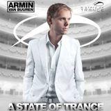 Armin van Buuren  - A State of Trance 710 on DI.FM - 23-Apr-2015