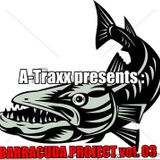 Barracuda Project vol. 03 (mixed by A-Traxx)