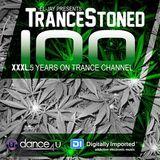 Oberon - TranceStoned 100 Part 3 (The Dark Zone) on DI.FM - 14-11-2014 [Sh4R3 OR Di3]