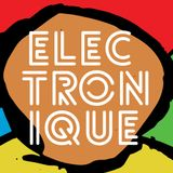 """ELECTRONIQUE RADIO #35 [2/9/19] 12"""" 80s NEW WAVE & SYNTH POP hosted by Mark Dynamix with Steve Hill"""