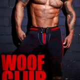 WOOF CLUB - 01/11/2015 @ The Peel Melbourne (AUS) - Scott Anderson
