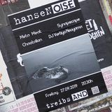 Pre Concert Set from hanseNOISE Festival / 27.09.19 / treibsAND / Lübeck