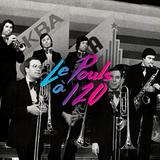 Le Pouls à 120 - 07/04/19 - Soviet Funk
