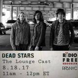 The Lounge Cast 8/18/17: Dead Stars & BOYTOY