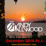 Soulful Sessions ~ December 2019 (Part 1)