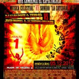 "1º Set ALBERTO SUAREZ Fiesta ""HEAVEN Made in Valencia Vs CHOCOLATE"" en sala OH DIOS MIO 5-12-12"