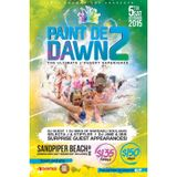 Paint De Dawn Promo Mix (Mixed By Dj Quest)
