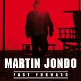 Warm Up Mix by Mr. Nice Guy @ Martin Jondo Fast Forward Tour