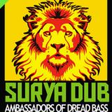 Surya Dub Radio - Kush Arora and Maneesh The Twister 3.25