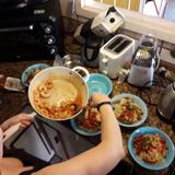 Almoçando Nacasa #4