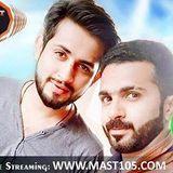 sarmad qadeer and Rj Lashari show Mast fm 105
