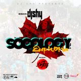 SOCOLOGY VOLUME 4 - EUPHORIA - MIXED BY DJ SHY - HOSTED BY DR. JAY DE SOCA PRINCE