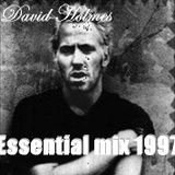 Essential Mix of The Year, 1997-David Holmes (Part2)