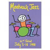 Coldcut live - Montreux 98 - Couleur 3