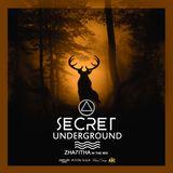 Secret Underground | EP 002 | ZHA7ITHA | Sri Lanka