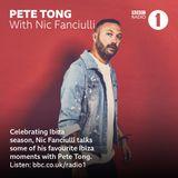 Pete Tong - Ibiza Moments with Nic Fanciulli - 12.07.2019