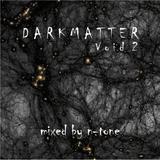 [DARKM002] N-Tone - Devitalizing Vortex (2014)