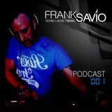 "frank savio ""black series 1.1"" [75min dj set]"