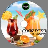 AERO DJ MUSIC - CUARTETO