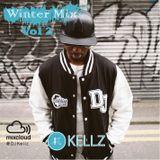 DJ Kellz - Winter Mix Vol.2