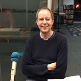 Peter Farrie on the 6th Sing Your Thing 25th Nov 2016
