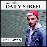 Blawan - Boiler Room DJ Set (11-05-2012)