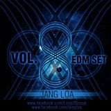 JangLoa Vol.8 - EDM Set [Friday Warriors]