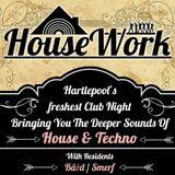 Smerf - HouseWork Promo 2017
