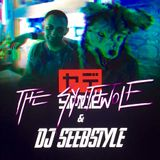 Dj Seebstyle & The Synthwolf - Visions Mixtape