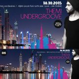 THEMI UNDERGROOVE (LIVE) - DUBAI - ARJAN Lincoln Park